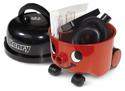 NEW Henry Vacuum Cleaner from Mr Toys