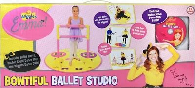 NEW Emma's Bowtiful Ballet Studio from Mr Toys