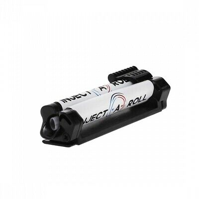 tubeuse rouleuse ocb inject a roll