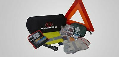 Genuine Kia Sportage 2016> Executive Roadside Safety Kit - AC09207006