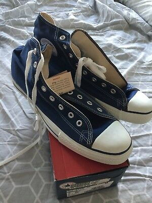 Mens Converse Made In Usa Size 12