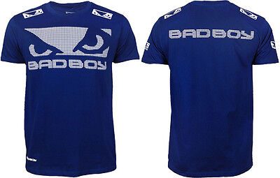 SUPER SALE MMA,Training, Bad Boy Walk In Tee 2.0 T Shirts RRP 19.99