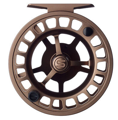 Sage 4250 Fly Fishing Reel (5/6 WT) Bronze Finish - NIB Free US Shipping