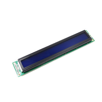 40x2 4002 Character LCD Display Equivalent with HD44780 Weiß auf blauer Farbe