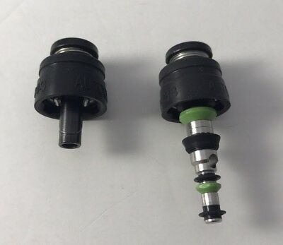 OLYMPUS SUCTION AIR WATER VALVES MH-438 & MH-443 Set Endoscope 190, 180, 160