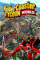 RollerCoaster Tycoon World (Code STEAM en téléchargement)