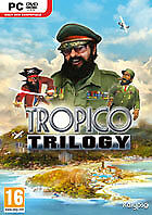 Tropico Trilogy (Code STEAM en téléchargement)