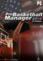 Pro Basketball Manager 2016 - US Edition (Code STEAM en téléchargement)