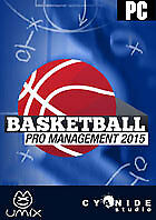 Basketball Pro Management 2015 (Code STEAM en téléchargement)