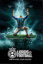 Lords of Football (Code STEAM en téléchargement)