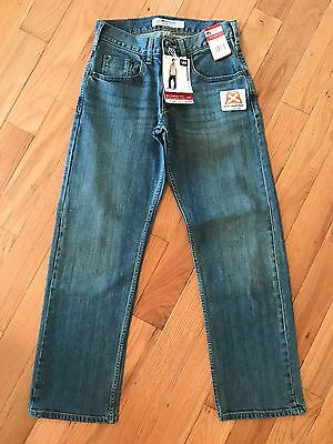 566b1f6f Lee 2012868 Modern Series Relaxed Straight Fit Active Comfort Jeans Sz  29x30 NWT