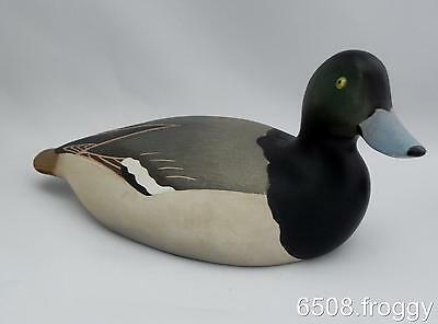 **RARE** ROYAL DOULTON **GREATER SCAUP - Male - HN3514 - PERFECT