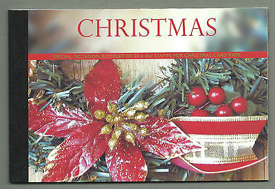 AUSTRALIA 2005 Prestige Booklet - Special Occasions - CHRISTMAS - Complete - MNH