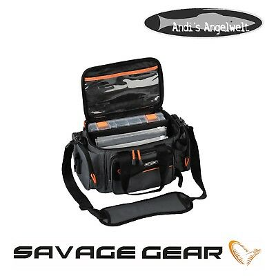 Savage Gear Soft Lure Specialist Bag S 54774