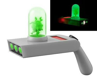 Funko Rick and Morty Portal Gun