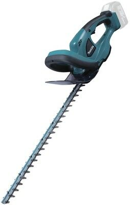 New MAKITA Garden Machine Tool Body Only Single Speed Strimmer 18v Hedge Trimmer