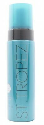 St Tropez Self Tan Express Advanced 1 Hour Bronzing Mousse 200 ml RRP £33