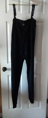 American Ballet Theatre Coverall Warm Up Pants Adult Small