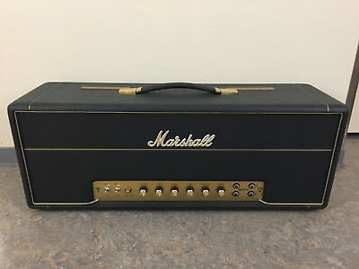 Marshall Jimi Hendrix Super 100 JH #42 von 600 Limited Edition