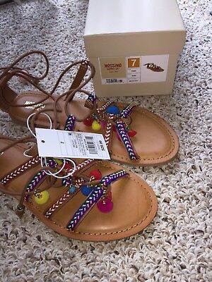 0da8f1151d8 WOMEN S KAYLA GLADIATOR Sandals Mossimo Supply Co.™ Size 7 -  15.99 ...