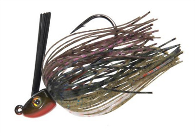 Choice of Colors and Sizes Strike King Hack Attack Heavy Cover Swim Jig