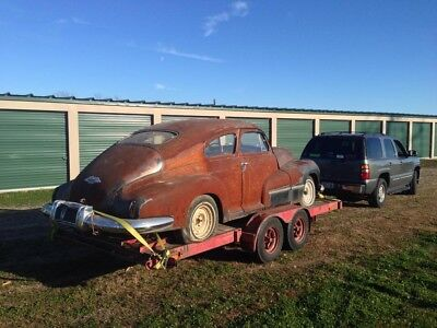 1948 Oldsmobile Other  1948 Oldsmobile Series 76 project car