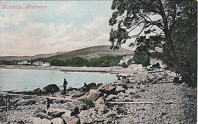 Woodside, ROSTREVOR, County Down, Ulster