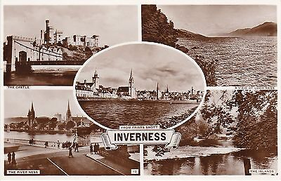 Multiview, INVERNESS, Inverness-shire RP
