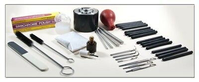 Repair Kit For Lever & Button Fill Fountain Pens Large Kit