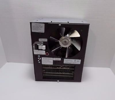 TPI F30522T2DWB 208v 2250w Wall Mount Commercial Heater Assy