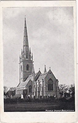 The Marble Church, BODELWYDDAN, Flintshire