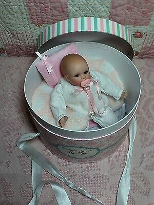 Marie Osmond Limited Edition Doll No. 29 of 300