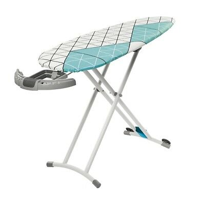 Ironing Board Hills Extra Large Ironing Board with Rotating Caddy