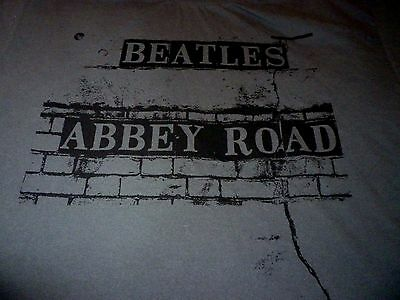 Beatles Shirt ( Used Size L ) Very Good Condition!!!