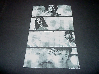 Red Hot Chili Peppers Vintage Rare Shirt ( Used Size XL ) Good Condition!!!