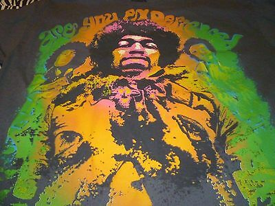 Stone Free / Jimi Hendrix Shirt ( Used Size XXL ) Very Good Condition!!!