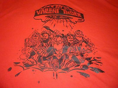 Valient Thorr Shirt ( Used Size XL ) Nice Condition!!!