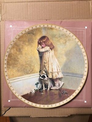"""The Original """"In Disgrace"""" A Victorian Childhood Collection by Royal Doulton"""