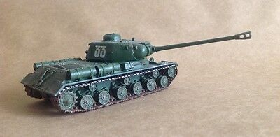 Built/Painted 1/72-1/76 Russian JS-2  Eastern Front WW2