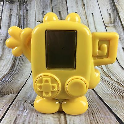 Wow Wow Wubbzy Nickelodeon Handheld Electronic Video Game Free S/H