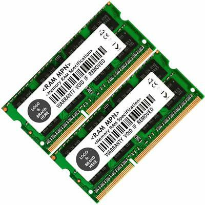 Laptop Memory OFFTEK 2GB Replacement RAM Memory for Sony Vaio VPCEB45FG DDR3-10600