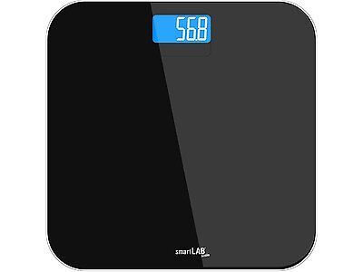 smartLAB scale personal Bathroom scale - FREE POSTAGE