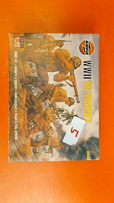 US Marines WWII by Airfix  1/72