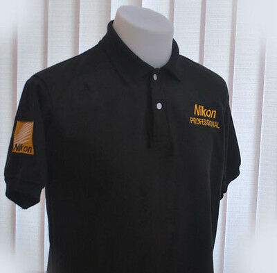 Nikon quality  Polo Shirt