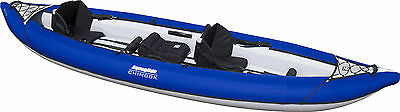 Aquaglide Chinook XL Tandem Inflatable Kayak