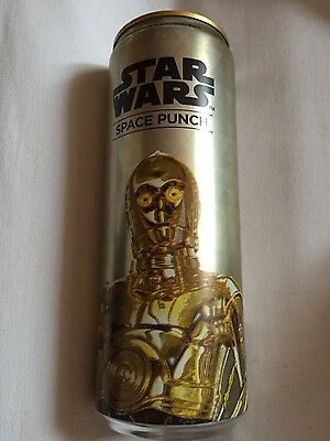 STAR WARS - Space Punch Vitamin Drink C-3P0