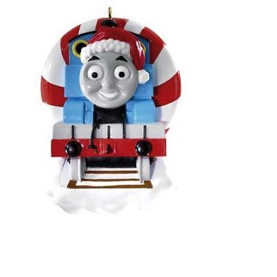 Thomas & Friends Thomas in Peppermint Candy Cane Tunnel Tree