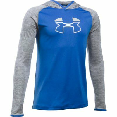 Under Armour Tech Block Hoody - NEU - 1290320-907