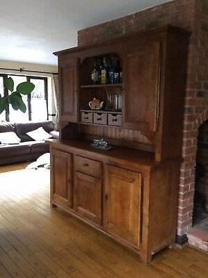 Antique Reproduction Sideboard