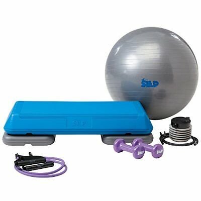 The Step F1090 F1090 Step Body Fusion (Blue/Gray)